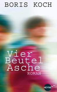 Boris  Koch - Vier Beutel Asche