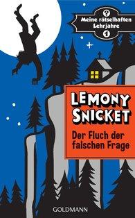 Lemony  Snicket - Der Fluch der falschen Frage