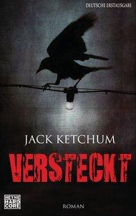 Jack  Ketchum - Versteckt