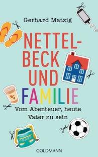 Gerhard  Matzig - Nettelbeck und Familie