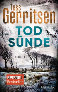 Tess  Gerritsen - Todsünde