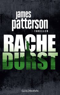 James  Patterson - Rachedurst