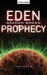 Graham  Brown - Eden Prophecy