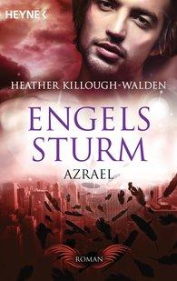 Heather  Killough-Walden - Engelssturm - Azrael