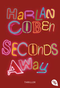 Harlan  Coben - Seconds away