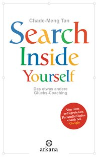 Chade-Meng  Tan - Search Inside Yourself