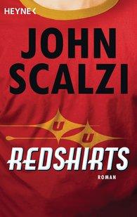 John  Scalzi - Redshirts