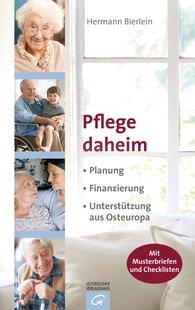 Hermann  Bierlein - Pflege daheim