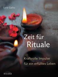 Lore  Galitz - Zeit für Rituale