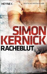 Simon  Kernick - Racheblut