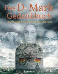 Thomas  Wieke - Das D-Mark Gedenkbuch