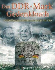 Thomas  Wieke - Das DDR-Mark Gedenkbuch