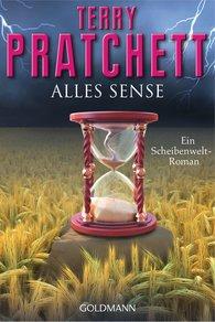 Terry  Pratchett - Alles Sense