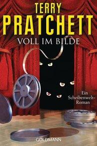 Terry  Pratchett - Voll im Bilde (Neu-Ü.)