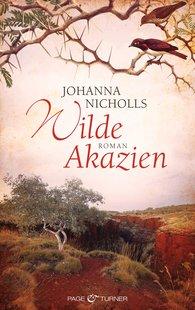 Johanna  Nicholls - Wilde Akazien