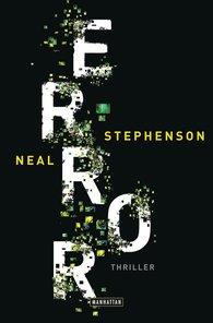 Neal  Stephenson - Error