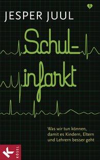 Jesper  Juul - Schulinfarkt