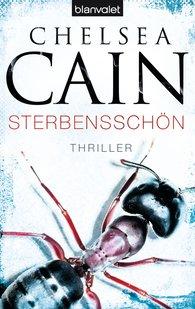 Chelsea  Cain - Sterbensschön