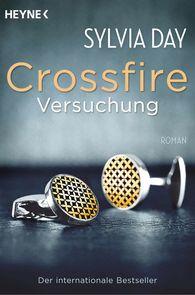 Sylvia  Day - Crossfire. Versuchung