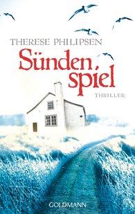 Therese  Philipsen - Sündenspiel