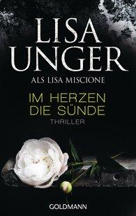 Lisa  Unger - Im Herzen die Sünde