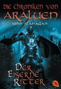 John  Flanagan - Die Chroniken von Araluen - Der eiserne Ritter