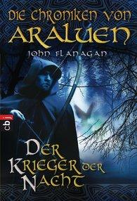 John  Flanagan - Die Chroniken von Araluen - Der Krieger der Nacht