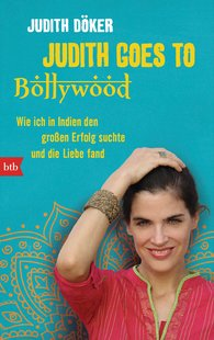 Judith  Döker - Judith goes to Bollywood