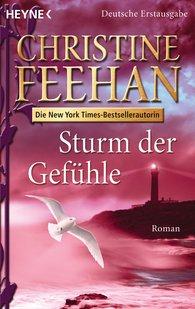 Christine  Feehan - Sturm der Gefühle