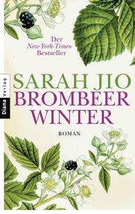 Sarah  Jio - Brombeerwinter