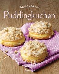 Jacqueline  Twenhöfel - Puddingkuchen