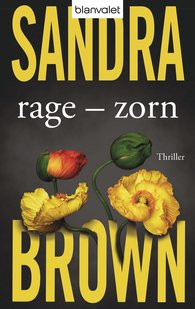 Sandra  Brown - Rage - Zorn