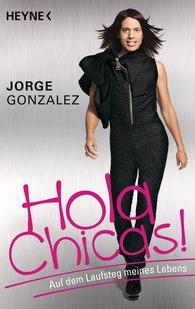 Jorge  González - Hola Chicas!