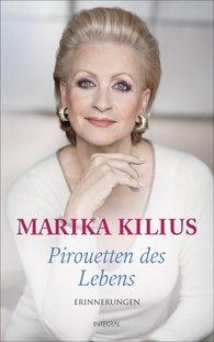 Marika  Kilius - Pirouetten des Lebens