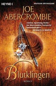 Joe  Abercrombie - Blutklingen