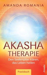 Amanda  Romania - Akasha-Therapie