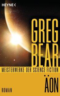 Greg  Bear - Äon