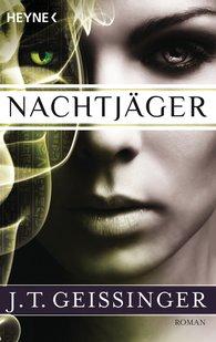 J.T.  Geissinger - Nachtjäger