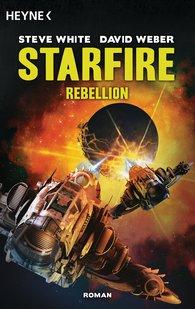 Steve  White, David  Weber - Starfire - Rebellion