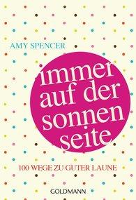 Amy  Spencer - Immer auf der Sonnenseite