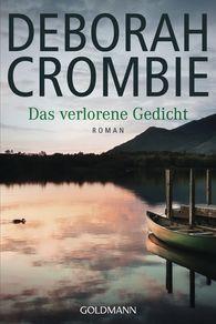 Deborah  Crombie - Das verlorene Gedicht