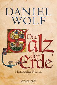 Daniel  Wolf - Das Salz der Erde