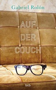 Gabriel  Rolón - Auf der Couch