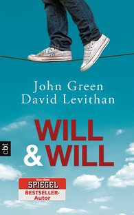 John  Green, David  Levithan - Will & Will