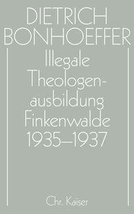 Otto  Dudzus  (Hrsg.), Jürgen  Henkys  (Hrsg.) - Illegale Theologenausbildung: Finkenwalde 1935-1937