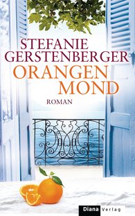 Stefanie  Gerstenberger - Orangenmond
