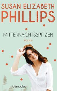 Susan Elizabeth  Phillips - Mitternachtsspitzen
