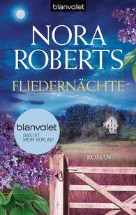 Nora  Roberts - Fliedernächte