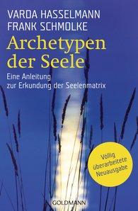 Varda  Hasselmann, Frank  Schmolke - Archetypen der Seele
