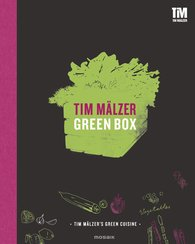 Tim  Mälzer - Green Box - Tim Mälzer's Green Cuisine - US-Edition